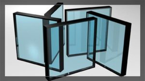 Insulating Glass Product 4