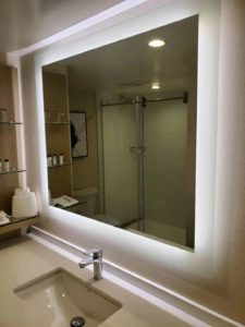 Mirror Glass Product 2