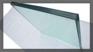 Laminated Glass Product 4